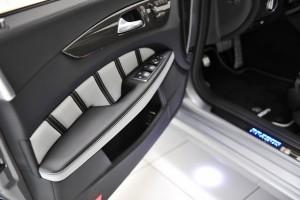 BRABUS Mercedes-Benz CLS 109