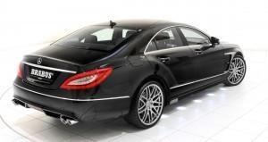 BRABUS Mercedes-Benz CLS 11