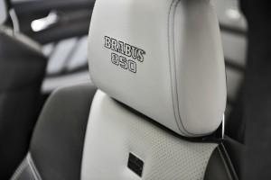 BRABUS Mercedes-Benz CLS 110