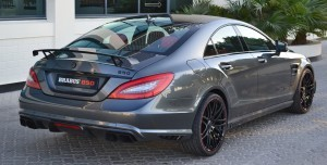 BRABUS Mercedes-Benz CLS 112