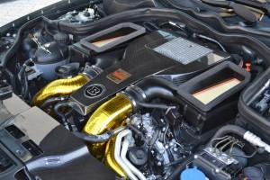 BRABUS Mercedes-Benz CLS 113