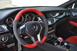 BRABUS Mercedes-Benz CLS 114