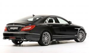 BRABUS Mercedes-Benz CLS 12