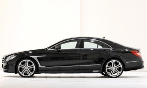 BRABUS Mercedes-Benz CLS 13