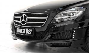BRABUS Mercedes-Benz CLS 14