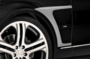 BRABUS Mercedes-Benz CLS 16