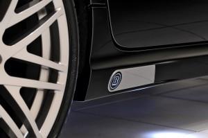 BRABUS Mercedes-Benz CLS 18