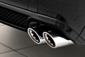 BRABUS Mercedes-Benz CLS 19
