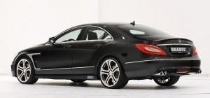 BRABUS Mercedes-Benz CLS 2