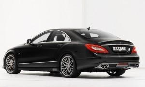 BRABUS Mercedes-Benz CLS 21