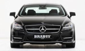 BRABUS Mercedes-Benz CLS 22
