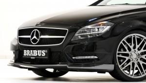 BRABUS Mercedes-Benz CLS 27