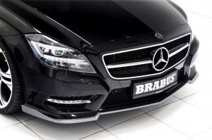 BRABUS Mercedes-Benz CLS 28