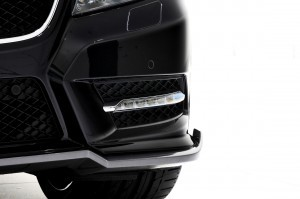 BRABUS Mercedes-Benz CLS 29