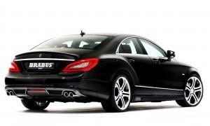 BRABUS Mercedes-Benz CLS 30