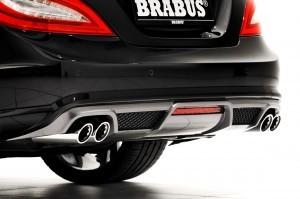 BRABUS Mercedes-Benz CLS 31