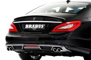 BRABUS Mercedes-Benz CLS 32