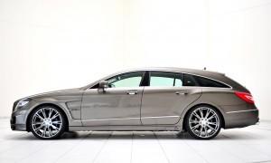 BRABUS Mercedes-Benz CLS 36