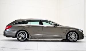 BRABUS Mercedes-Benz CLS 37