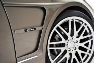 BRABUS Mercedes-Benz CLS 38