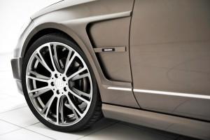 BRABUS Mercedes-Benz CLS 39