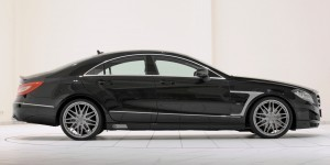 BRABUS Mercedes-Benz CLS 4