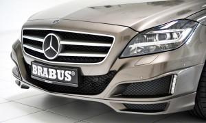 BRABUS Mercedes-Benz CLS 40