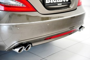 BRABUS Mercedes-Benz CLS 42