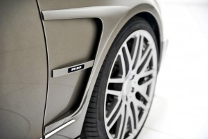 BRABUS Mercedes-Benz CLS 44