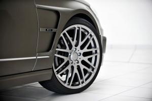 BRABUS Mercedes-Benz CLS 45