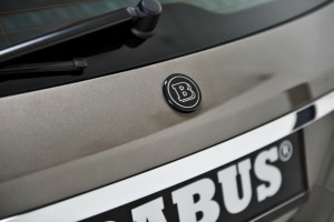 BRABUS Mercedes-Benz CLS 46