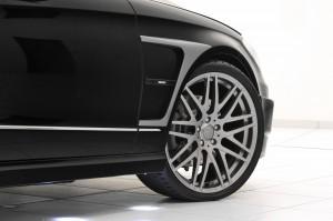 BRABUS Mercedes-Benz CLS 5