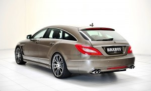 BRABUS Mercedes-Benz CLS 50