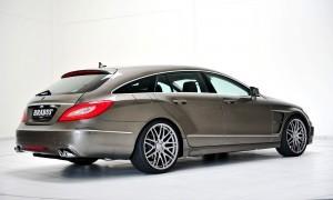 BRABUS Mercedes-Benz CLS 51