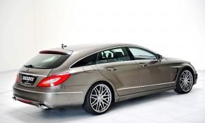 BRABUS Mercedes-Benz CLS 52