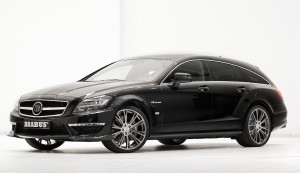 BRABUS Mercedes-Benz CLS 59