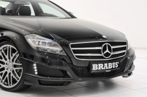 BRABUS Mercedes-Benz CLS 6