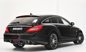 BRABUS Mercedes-Benz CLS 60
