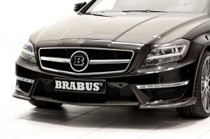 BRABUS Mercedes-Benz CLS 61