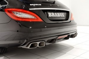 BRABUS Mercedes-Benz CLS 62