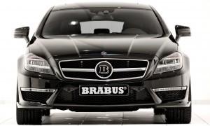 BRABUS Mercedes-Benz CLS 65
