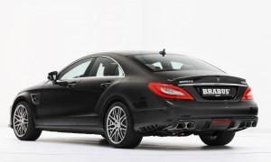 BRABUS Mercedes-Benz CLS 66