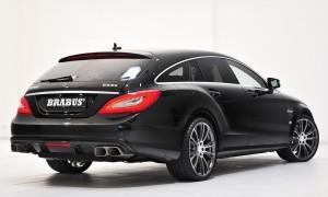 BRABUS Mercedes-Benz CLS 67