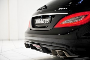 BRABUS Mercedes-Benz CLS 69