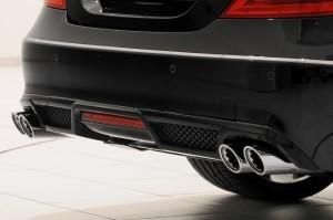BRABUS Mercedes-Benz CLS 7