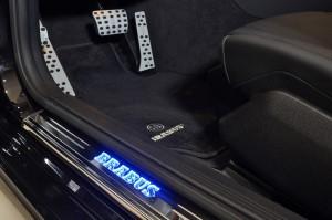 BRABUS Mercedes-Benz CLS 74