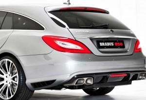 BRABUS Mercedes-Benz CLS 84