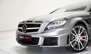 BRABUS Mercedes-Benz CLS 88