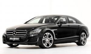 BRABUS Mercedes-Benz CLS 9