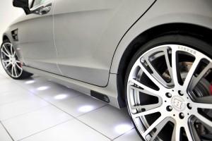 BRABUS Mercedes-Benz CLS 90